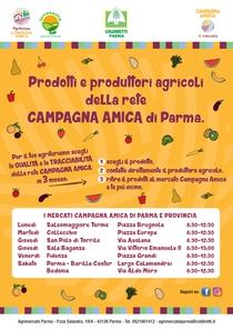 Qualità Tracciabilità – Parma