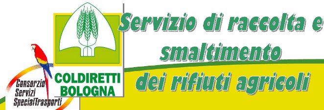 Raccolta rifiuti – Bologna