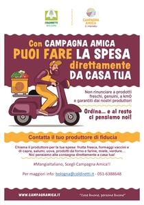 Spesa Domicilio – Bologna