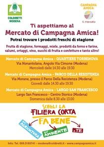 MCA – Modena