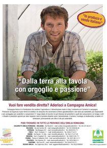 Vantaggi per gli agr. – Emilia Romagna