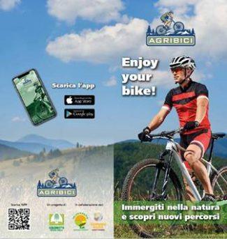 Enjoy your bike – Reggio Emilia