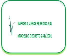 Modello gestione – Ferrara