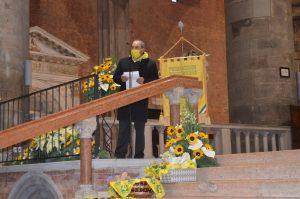 discorso Ugo Agnelli Ringraziamento 2020