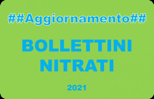 Bollettino nitrati