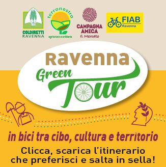 RAVENNA GREEN TOUR