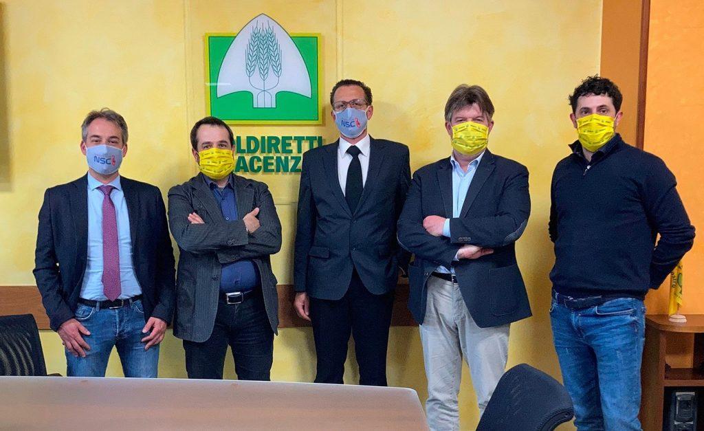 convenzioni Coldiretti Piacenza NSC