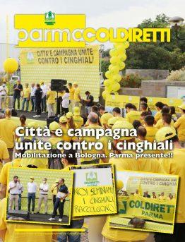 Parma Coldiretti